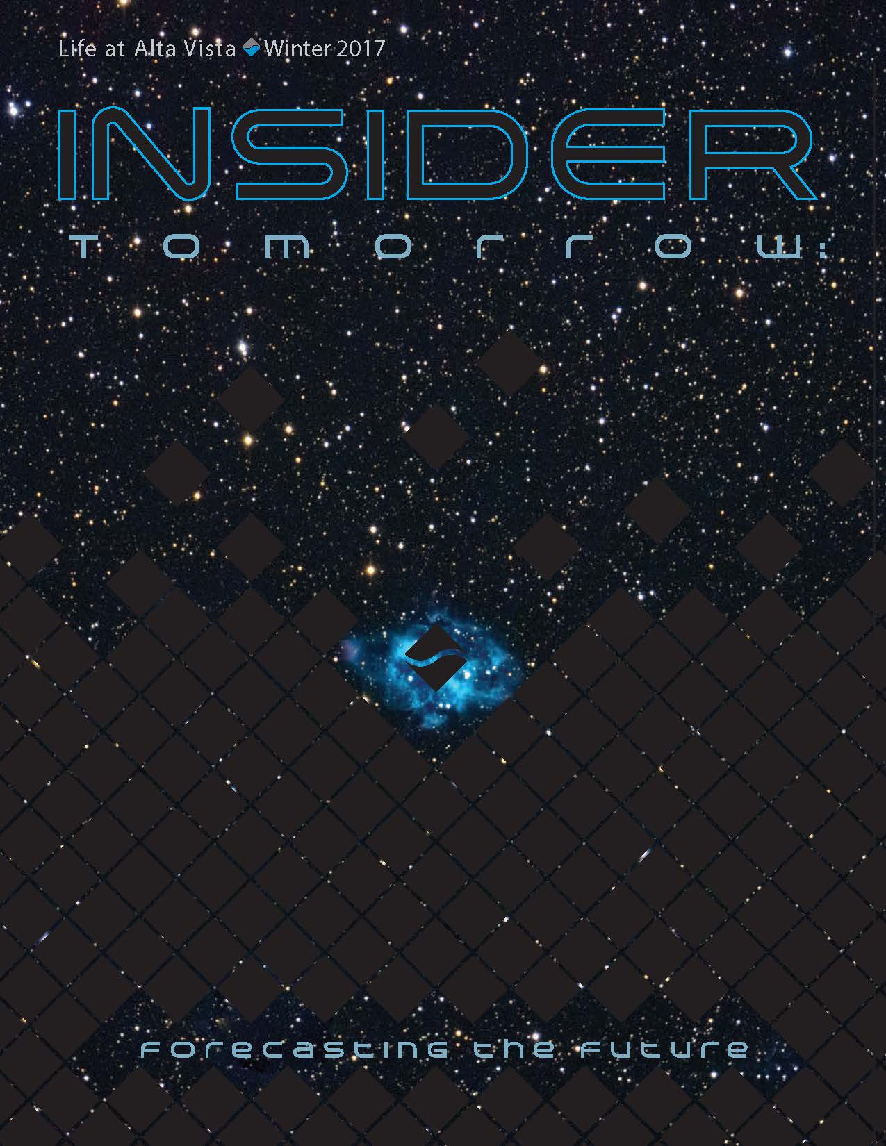 Insider Magazine Winter 2017