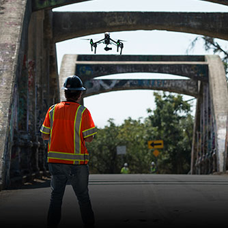 Stevenson Creek Bridge Inspection and Structural Health Monitoring