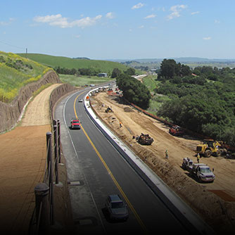 WHY QUALITY IS KEY TO CALIFORNIA'S INFRASTRUCTURE CHALLENGE
