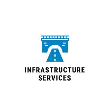 infrastructure diamond