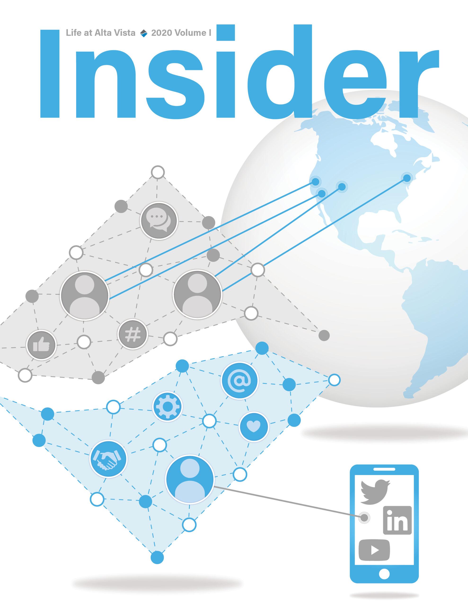Insider Cover - 2020 Volume I